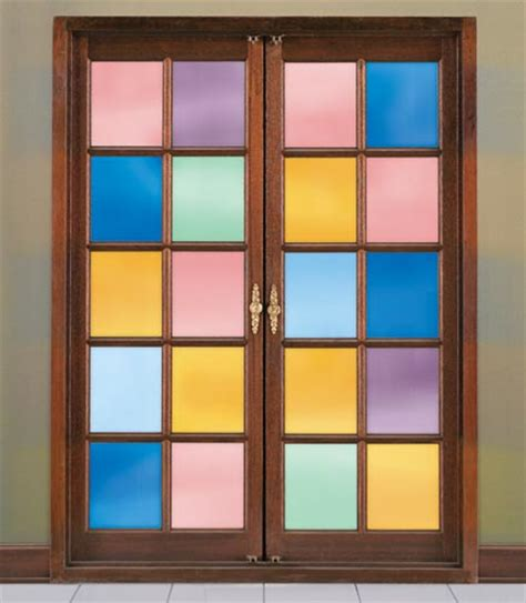 Colored Glass Doors Stained Glass Deco Tint S Available In New Smaller Size Decorative Window