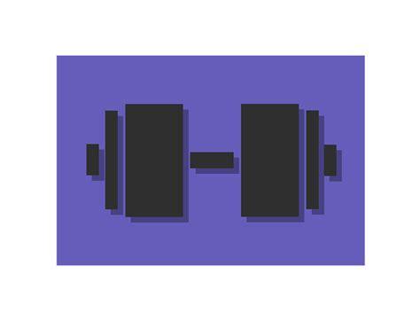 Barbel Olahraga Ilustrasi Gratis Barbel Olahraga Beban Pelatihan