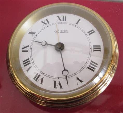 orologi da comodino orologio da comodino la valle maibuttare
