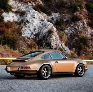 Porche D Entrée Design by A Vers 227 O Dourada Do Porsche 911 Bons Rapazes
