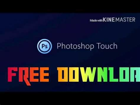 adobe photoshop touch apk adobe photoshop touch dl free apk