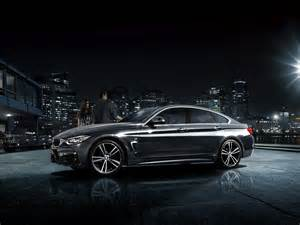 Bmw 4 Series Coupe Bmw 4 Series Gran Coupe Quot In Style Quot Limited Edition For Japan