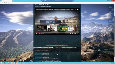 Ghost Recon Online Beta Key Giveaway - ghost recon wildlands beta key giveaway must see ghost recon wildlands keys online