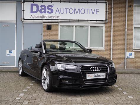 Audi Service Kosten by Audi Audi A5 4 2015 Import Uit Duitsland