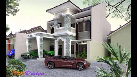 jasa desain rumah minimalis  tangerang rumah minimalis  lantai eka kreasi design youtube