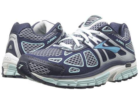 ariel shoes for ariel 14 womens running shoe navy blue w blue