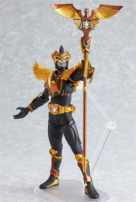 Figma Sp 031 Kamen Rider Wrath Ori New Misb Ryuki Odin figma kamen rider wrath