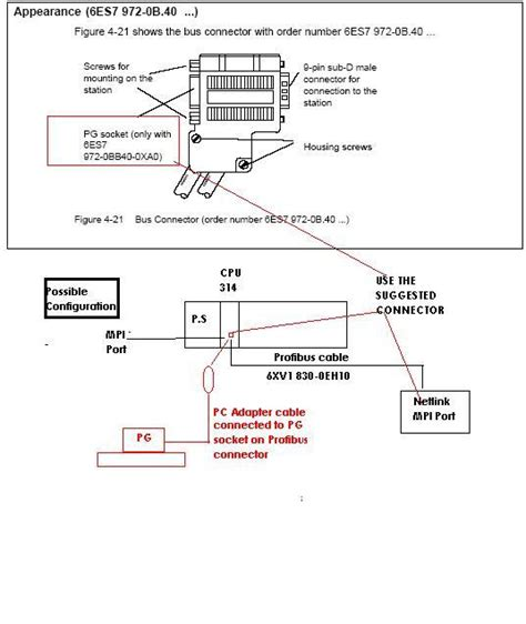 profibus chain wiring diagram get free image about