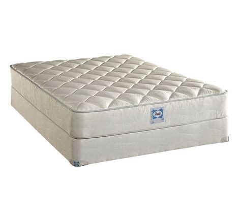 sealy correct comfort mattress sealy starlite isle plush mattress 499 99 for set