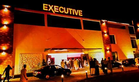 Executive Marquees   Wedding & Party Halls in Islamabad
