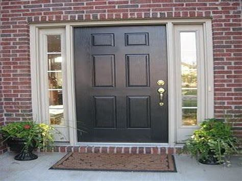 what color to paint front door 33 best images about home curb appeal on pinterest