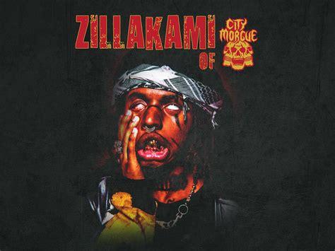city morgue zillakami    concert information  nation uk