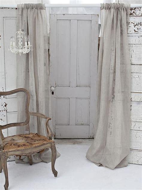 gauze curtain panels couture dreams textiles solid linen gauze window curtain