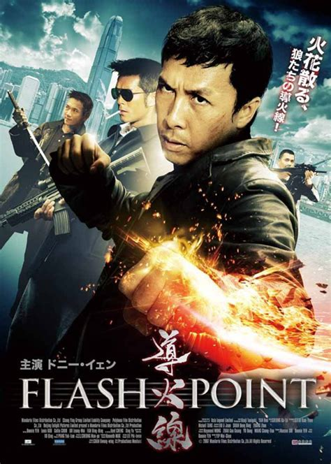 film action donnie yen donnie yen in talks for his first hollywood film priority