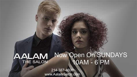 haircuts open on sunday hair salon open on sunday in north dallas serving plano