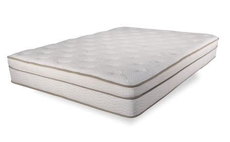 ultimate dreams total latex mattress dreamfoam bedding