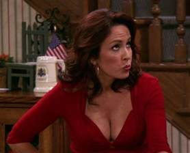 hair styles for deborha on every raymond patricia heaton cleavage bing images patricia heaton