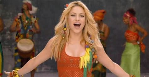 shakira clausura del mundial 2014 brasil lalala youtube ser 225 shakira cantar 225 na abertura do mundial diz sony chile