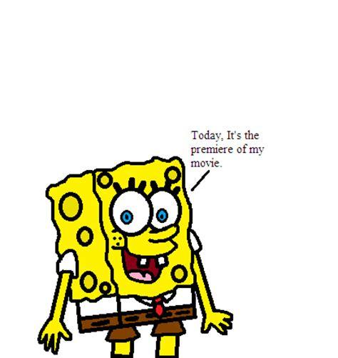 Bantal 9 Pcs Sponge Bob Mobil All New Alphard new spongebob premieres today by marcospower1996 on