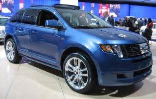 2008 ford edge review the repair manuals for the 2007
