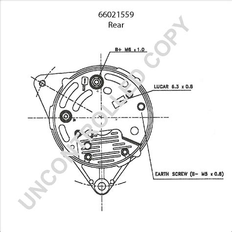 oex alternator wiring diagram wiring diagram with