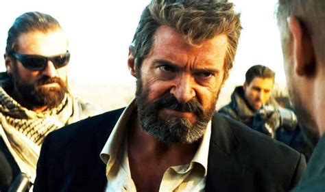 will another actor play wolverine hugh jackman would have a problem if this actor was