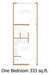 Small Apartment Floor Plans One Bedroom Hawley Mn Apartment Floor Plans Great North Properties Llc
