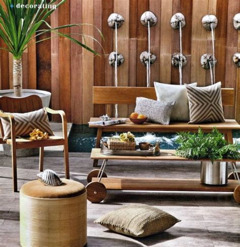 Thai Home Decor by Thai Company Deesawat Is Featured In Home Amp Decor Magazine