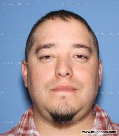 Benton County Arkansas Arrest Records Chris Sanford Mugshot Chris Sanford Arrest Benton County Ar