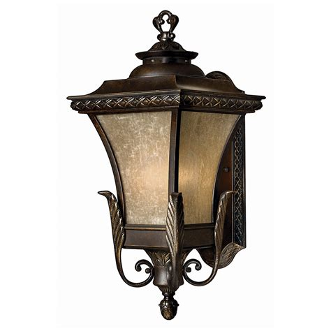 Sconce Outdoor Lighting Buy The Brynmar Large Outdoor Wall Sconce