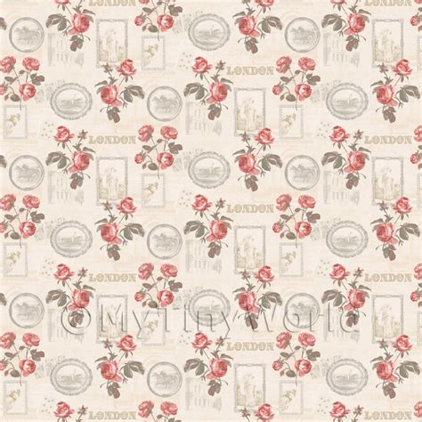 dolls house wallpaper uk dolls house wallpaper 28 images garden crest dolls