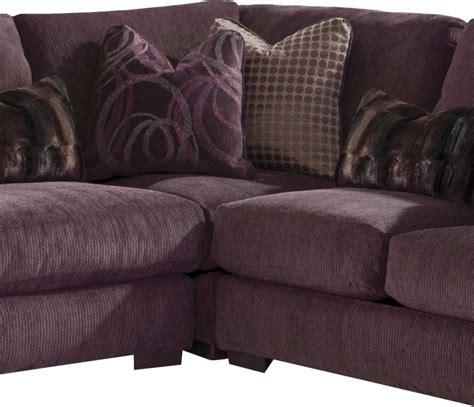 plum sofa set jackson serena sectional sofa set plum jf 3276 sect set