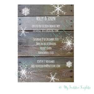 winter wedding invitation templates invitation templates diy invitation
