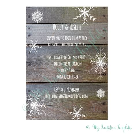 free templates for rustic invitations new designs archives my invitation templates for diy