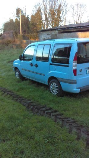 fiat doblo 7 seater fiat doblo 7 seater for sale in shanballymore cork from