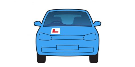 L For Car by L Plates And P Plates Everything You Need To