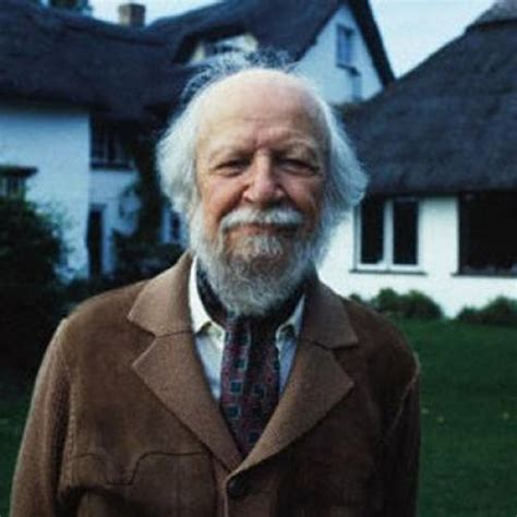 William Golding Lord Of The Flies green reflects on his friendship with lord of the