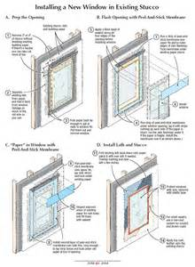 Bow Window Roof Framing building paper installation images