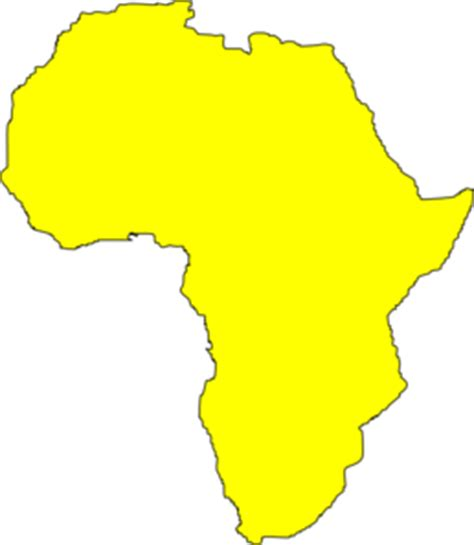africa map clipart top 77 africa clip free clipart image