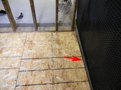 gap between outside edge of casing and wall fine floor in the laundry room my old house ibuildit ca