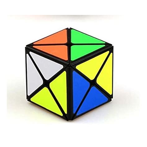 Rubik 3x3 Shengshou Legend Blackbase Rubik Murah shengshou legend axis dino skewb maskecubos