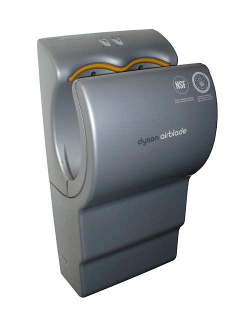 Dyson Airblade Hair Dryer dyson airblade