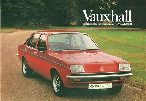 vauxhall vauxhall 1980 vauxhall cavalier photos informations articles