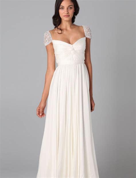 Simple Wedding Dresses – WhiteAzalea Simple Dresses: Satin Simple Wedding Dresses