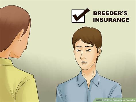how to become a breeder how to become a breeder with pictures wikihow
