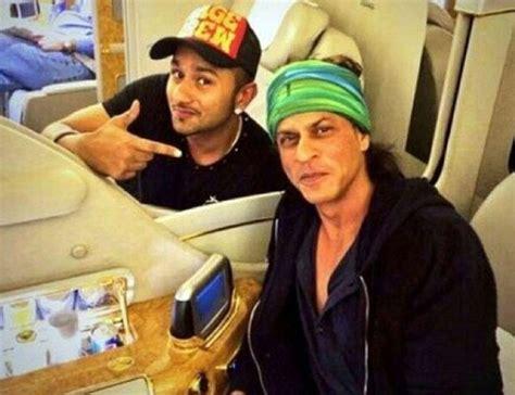 Chennai Rapper Detox by Shah Rukh Khan Rubbishes Rumours Of Spat With Yo Yo Honey
