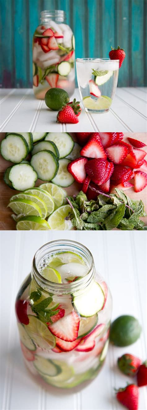 Detox Water Valentines by 25 Best Ideas About Strawberry Crafts On