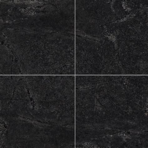 Happy Colours by Soapstone Black Marble Tile Texture Seamless 14141