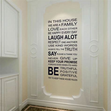 wall stickers reviews diy letter removable wallpaper home decoration wall stickers price review and buy in