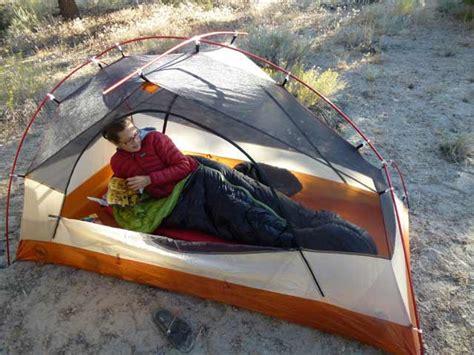 Tenda Big Baymax Kemah Big Baymax 2 7 tenda ringan yang tak akan memberatkan pendakianmu
